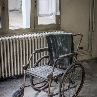 Ospedale al Mare
